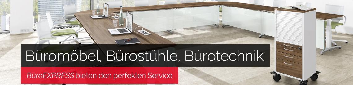Berlin-Bürostuhl - zu unseren Bürostühlen